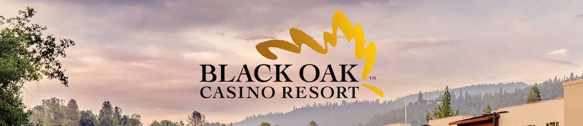 Black oak casino